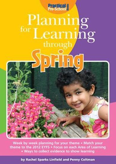 Picture of Planning For Learning Through Spring