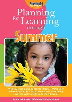 Picture of Planning For Learning Through Summer