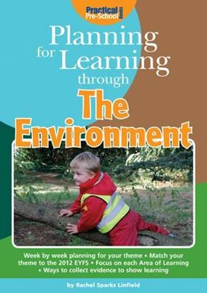 Picture of Planning For Learning Through The Environment