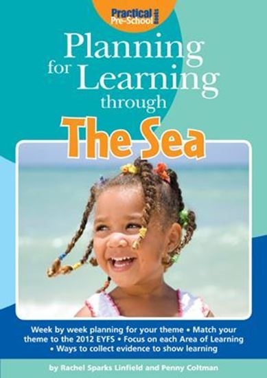 Picture of Planning For Learning Through The Sea