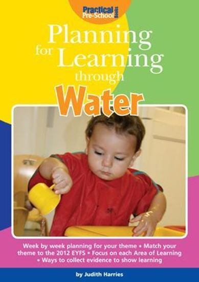 Picture of Planning For Learning Through Water