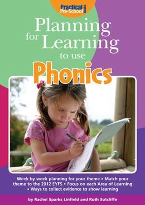 Picture of Planning For Learning to Use Phonics