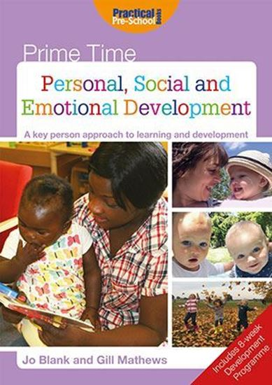 Picture of Prime Time - Personal, Social and Emotional Development