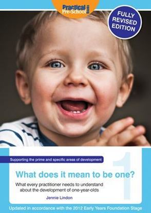 Picture of What Does It Mean to Be One? What Every Practitioner Needs to Understand About the Development of One-Year Olds