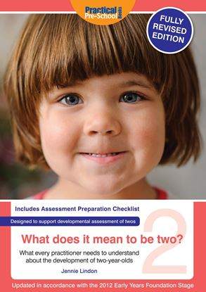 Picture of What Does It Mean to Be Two? What Every Practitioner Needs to Understand About the Development of Two-Year Olds