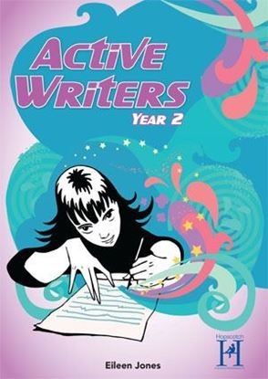 Picture of Active Writers Year 2