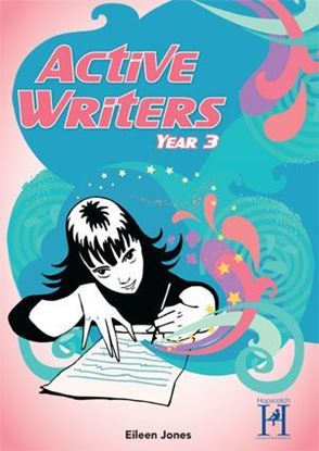 Picture of Active Writers Year 3