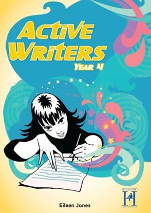 Picture of Active Writers Year 4