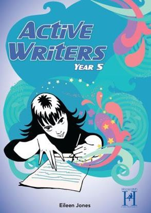 Picture of Active Writers Year 5