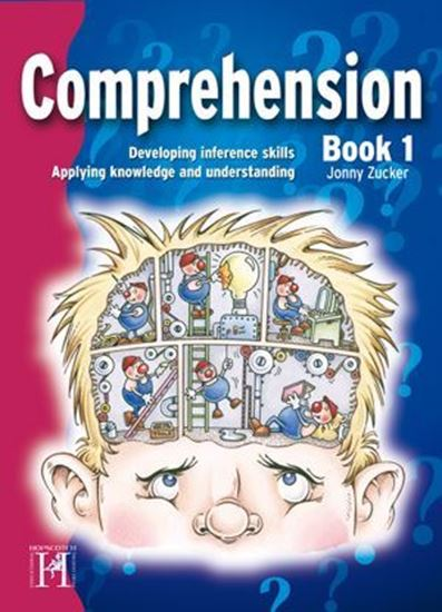 Picture of Comprehension Book 1: Developing Inference Skills Applying Knowledge and Understanding