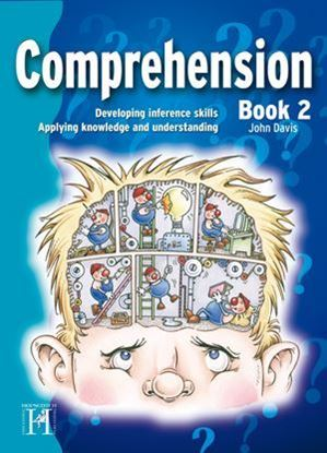 Picture of Comprehension Book 2: Developing Inference Skills Applying Knowledge and Understanding