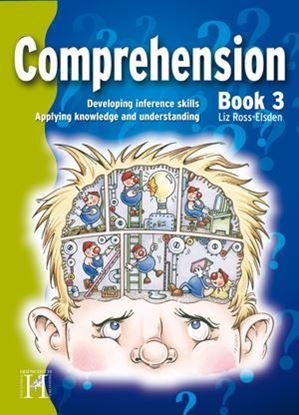 Picture of Comprehension Book 3: Developing Inference Skills Applying Knowledge and Understanding