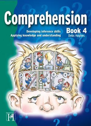 Picture of Comprehension Book 4: Developing Inference Skills Applying Knowledge and Understanding