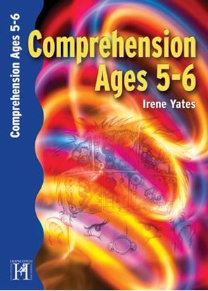 Picture of Comprehension For Ages 5-6
