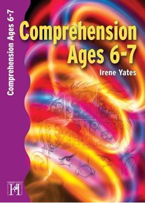 Picture of Comprehension For Ages 6-7