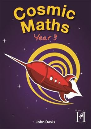 Picture of Cosmic Maths - Year 3