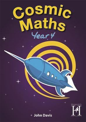 Picture of Cosmic Maths - Year 4