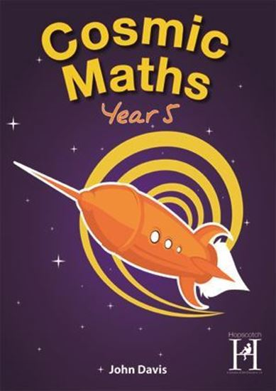 Picture of Cosmic Maths - Year 5