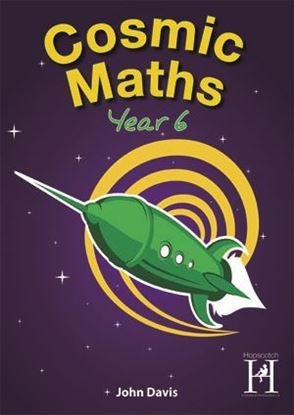 Picture of Cosmic Maths - Year 6