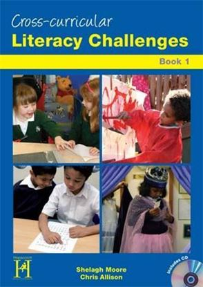 Picture of Cross Curricular Literacy Challenges Book 1 (Level 1-2)