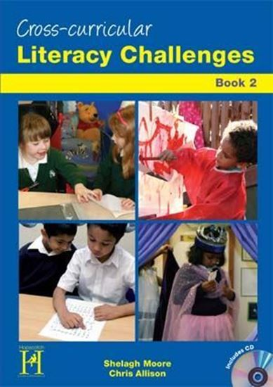 Picture of Cross Curricular Literacy Challenges Book 2 (Level 1-2):