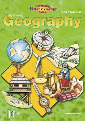 Picture of Developing Literacy Skills Through Geography Years 1-2