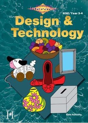 Picture of Developing Literacy Skills Through Design & Technology - Years 3-4