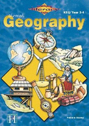Picture of Developing Literacy Skills Through Geography Years 3-4