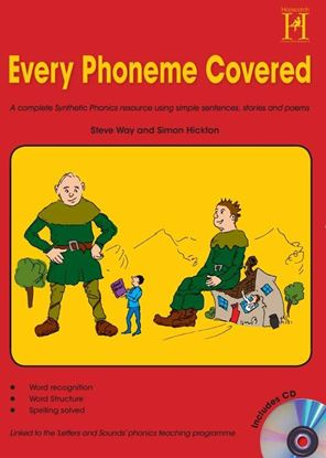 Picture of Every Phoneme Covered