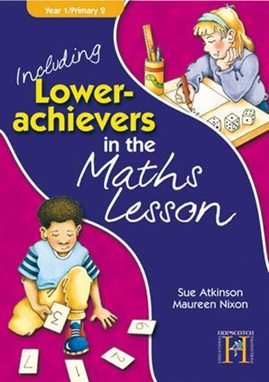 Picture of Including Lower Achievers In The Maths Lesson Year 1