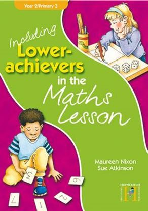 Picture of Including Lower Achievers In The Maths Lesson Year 2