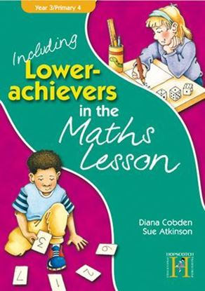 Picture of Including Lower Achievers In The Maths Lesson Year 3