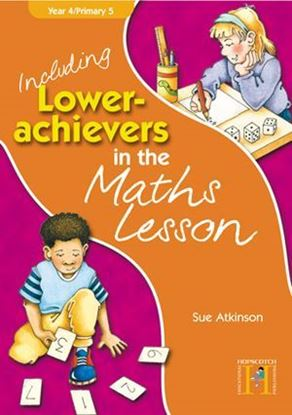 Picture of Including Lower Achievers In The Maths Lesson Year 4