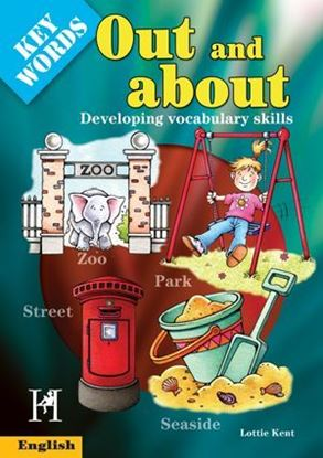 Picture of Key Words - Out & About - English: Developing Vocabulary Skills