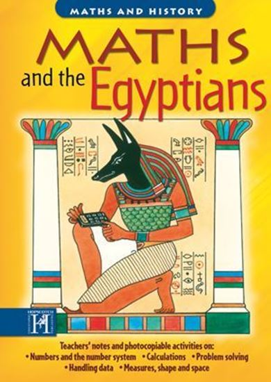 Picture of Maths and The Egyptians