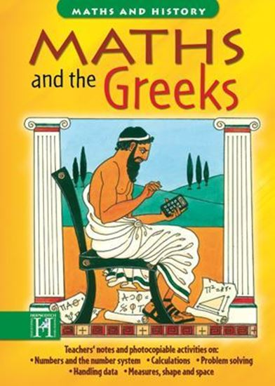 Picture of Maths and The Greeks