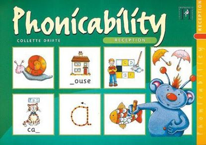 Picture of Phonicability Reception