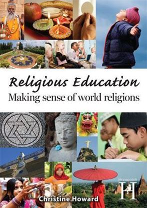 Picture of Religious Education: Making Sense of World Religions