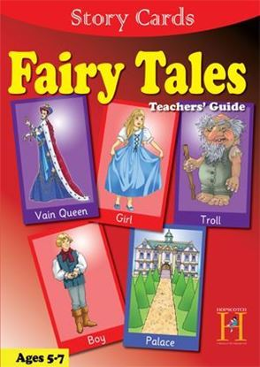 Picture of Story Cards Fairy Tales Ages 5-7  - Teacher's Guide