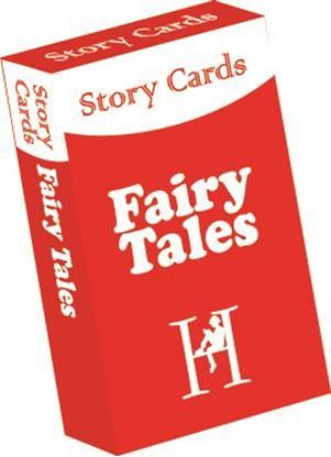 Picture of Story Cards Fairy Tales Ages 5-7  Cards