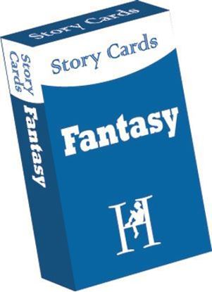 Picture of Story Cards Fantasy Ages 5-7  Cards