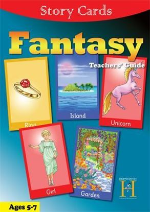 Picture of Story Cards Fantasy Ages 5-7 - Teacher's Guide