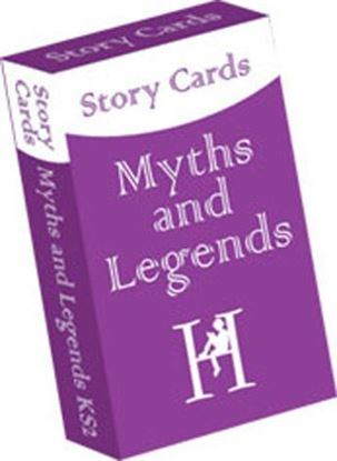 Picture of Story Cards Myths & Legends Ages 8-12 Cards