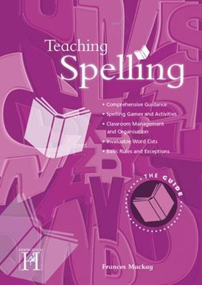 Picture of Teaching Spelling The Teacher's Guide