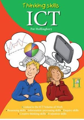 Picture of Thinking Skills - ICT