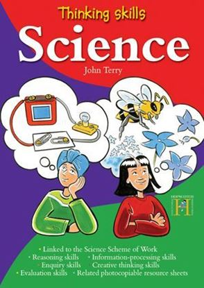 Picture of Thinking Skills - Science