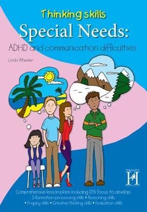 Picture of Thinking Skills - Special Needs ADHD