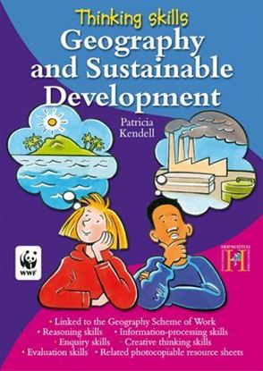 Picture of Thinking Skills Geography and Sustainable Development