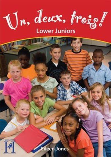 Picture of Un, Deux, Trois! - MFL Lower Juniors
