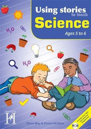 Picture of Using Stories To Teach Science 5-6 (Revised)